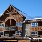 Marketplace Lodge by ResortQuest Whistler, Whistler