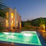 Meliades Villas,  Agia Marina Nea Kydonias