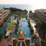 The Heritage Pattaya Beach Resort, Pattaya South