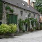Hotelbilleder: B&B Le Moulin de Resteigne, Resteigne