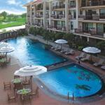 Jaypee Greens Golf and Spa Resort,  Greater Noida