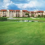 Jaypee Greens Golf and Spa Resort, Greater Noida
