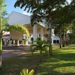 Sarova Whitesands Beach Resort & Spa,  Bamburi