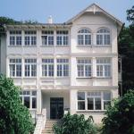 Dünenhaus Sellin, Ostseebad Sellin