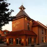 Hotel Pictures: Hotel Im Engel, Warendorf
