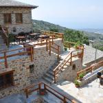 Archontiko Koti, Agios Lavredios