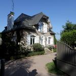 Hotel Pictures: Chambres d'Hôtes Le Quatorze, Questembert