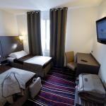 Inter-Hotel Astoria-Vatican, Lourdes