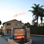 Oasis Inn and Suites,  Santa Barbara