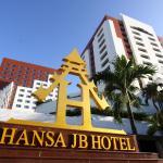 Hansa JB Hotel, Hatyai,  Hat Yai