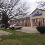 Baymont Inn and Suites - Lewisville,  Lewisville