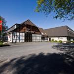 Jägerhof, Hannover