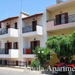 Koula Apartments,  Stalida