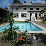 Hotel Pictures: Ferienwohnung Hubner, Bernlohe