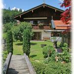 Hotel Pictures: Ferienapartment Haus Raith, Kreuth