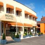 Motel Savinien,  Sainte-Savine