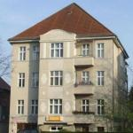 Hotel Pension Dahlem, Berlin