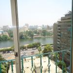 Pharaohs Hotel, Cairo