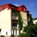 B&S Apartments, Ohrid