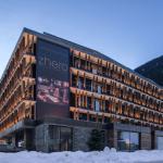 Hotelbilder: Hotel Zhero – Ischgl/Kappl, Kappl