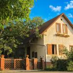 Foki Apartman,  Sopron-Balf
