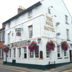 The Mill Hotel, Bedford