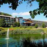 Hotellikuvia: Das Sonnreich - Thermenhotel Loipersdorf, Loipersdorf bei Fürstenfeld