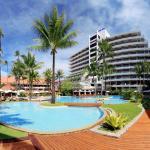 Patong Beach Hotel, Patong Beach