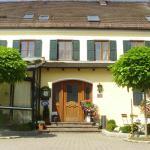 Hotel Pictures: Landhotel Gasthof Forstner, Rottenburg an der Laaber