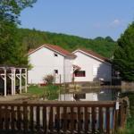 Hotel Pictures: Domaine du Moulin Neuf, Boismont