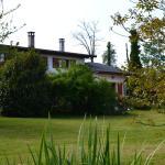 Hotel Pictures: Maison d'Hôtes La Pommeraie, Saint-Ours