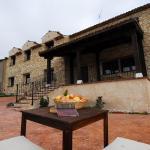 Hotel Pictures: Las Siete Llaves, Consuegra de Murera