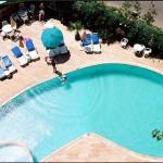 Orkide Hotel, Marmaris