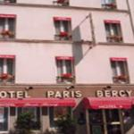 Hotel Paris Bercy, Paris