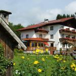 Fotos de l'hotel: Bauernhof Familie Nussbaumer, Nussdorf am Attersee