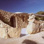 I Dammusi di Borgo Cala Creta, Lampedusa