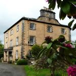 Powis House B&B, Stirling