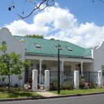 Aan Dorpstraat Guest House, Stellenbosch