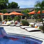 Hotel Aura del Mar, Zihuatanejo