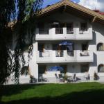 Villa Amsel,  Mayrhofen