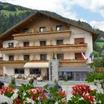 Hotel Alpenblick, Sarntal