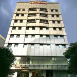 Hotel Imperial,  Kuala Lumpur