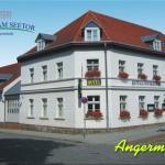 Hotel Pictures: Hotel am Seetor, Angermünde