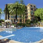 Grand Hotel De Londres,  Sanremo