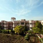 Hotel New Park, Pushkar