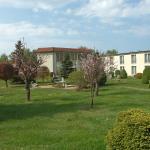 Hotel Waldidyll, Zinnowitz