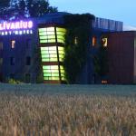 Olivarius Apart Hotel Lille Villeneuve D'Ascq,  Villeneuve dAscq