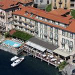 Hotel Bellavista, Menaggio