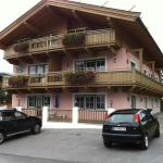Appartement Kurz - Top 3, Westendorf