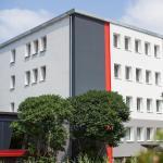 Hotel Pictures: SKYAPPART Merseburg, Merseburg